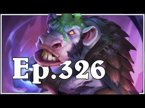 Funny And Lucky Moments - Hearthstone - Ep. 326