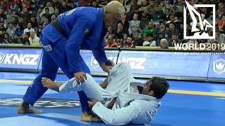 Kaynan Duarte VS Leandro Lo / World Championship 2019