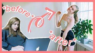 Buying My DREAM Wardrobe... Online Shopping + Try-on Haul!!