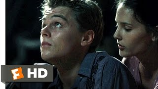 The Beach (1/5) Movie CLIP - Photographing The Night Sky (2000) HD