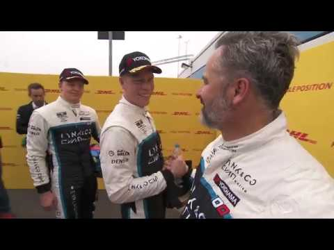 Highlights Second Qualifying - WTCR Race of Netherlands 2019
