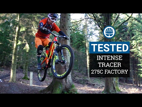 Intense Tracer 275C Factory – A Revitalised Enduro Rig