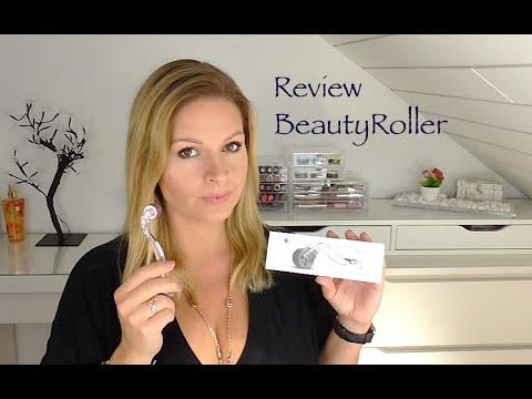 Beautyroller Review - Fazit nach 4 Wochen deutsch HD