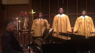 Duke Fisher Singers