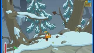 Poptropica Survival Island Cheats - Episode 1 Crash Landing