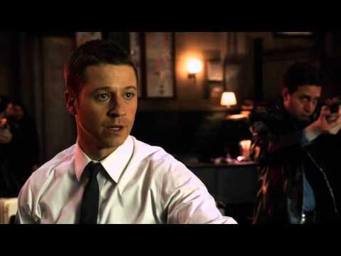 Gotham Season 1 (Featurette 'Detective James Gordon')