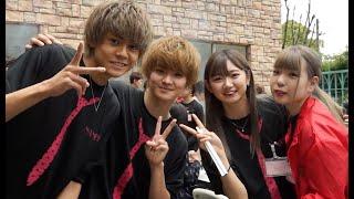 NANBI ENJOY 「楽しいから夢中になれる」 福岡南美容専門学校