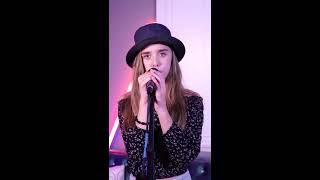 (Throwback) LeeAnn Rimes - Blue (COVER SONG) **EMOTIONAL MUSIC** | Jenna Davis