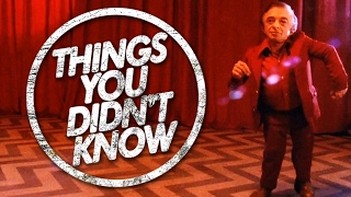 7 Things You (Probably) Didn't Know About Twin Peaks