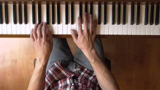 Colonel Bogey March (Chordtime Ragtime & Marches) [Intermediate Piano Tutorial]