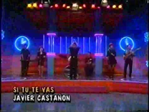 JAVIER CASTAÑON - ME ESTA GUSTANDO