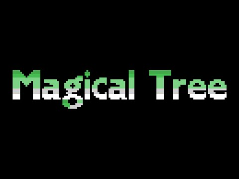 Magical Tree (1984, MSX, Konami)