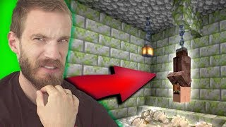 I Trapped Someone in Minecraft for 100 Days.. and this Happened  - Part 46