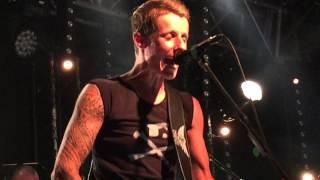 K's Choice - Hide (live in Tel Aviv, 2015)