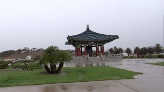 Los Angeles, California - Korean Bell of Friendship HD (2014)
