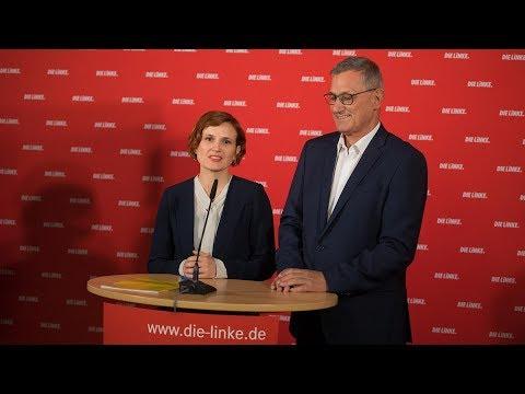 Landtagswahl in Hessen: Ergebnis von 2013 klar verbessert
