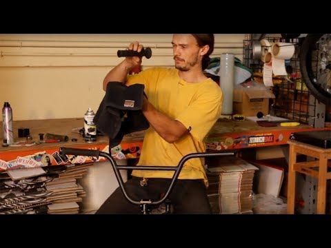 6 Ways To Put On Handlebar Grips