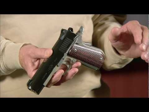 Kimber Super Carry Pro HD - Rockwell Arms