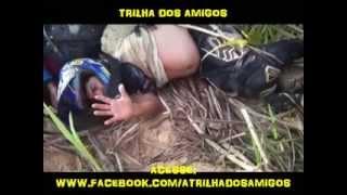 Gambar cover ACIDENTE GRAVE COM TRILHEIRO