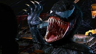 VENOM vs Spider-Man - Fight Scene - Spider-Man 3 (2007) Movie CLIP HD