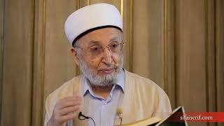 Kısa Video: Abdullah ibn-i Ömer r.a'ın Kabr-i Saadeti Selamlaması