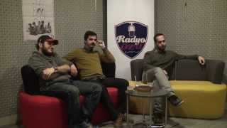 Radyo ÖzÜ - Yok Öyle Kararlı Şeyler   Sifon 02.12.14