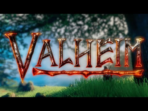 Survival Viking Game Valheim Gets A New Trailer