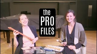 How to run a successful ensemble | Interview with Anna Stegmann! | Team Recorder PRO Files!