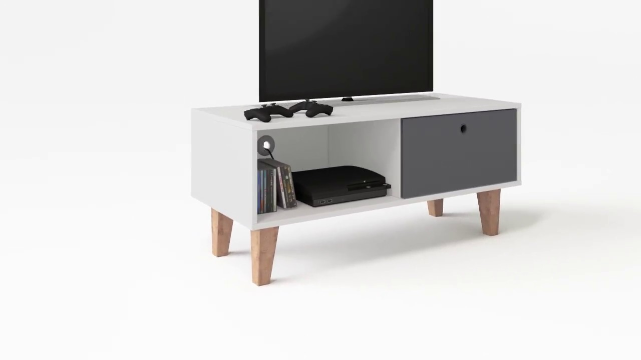 Concept TV Stand
