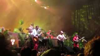 Army Of Ancients Dr. Dog Live September 13, 2014 The Mann