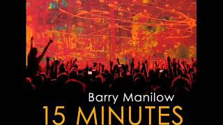 BARRY MANILOW - SLEPT THROUGH THE END OF THE WORLD