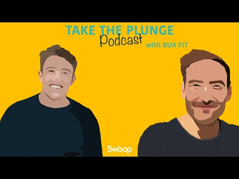 Bua Fit - Dave Stapleton | Take The Plunge Podcast