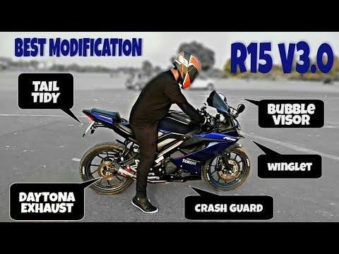 Top 5 R15 V3 modify 🔥 - смотреть онлайн на Hah Life