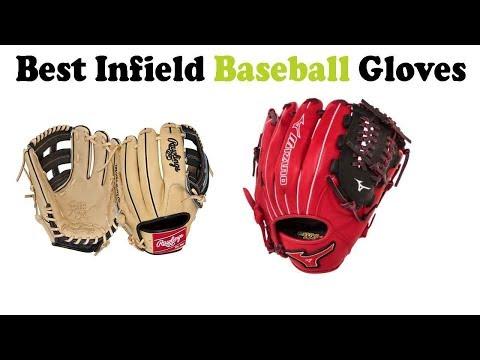 5 Best Infield Baseball Gloves 2018 – Top 5 Infield Baseball Gloves Reviews