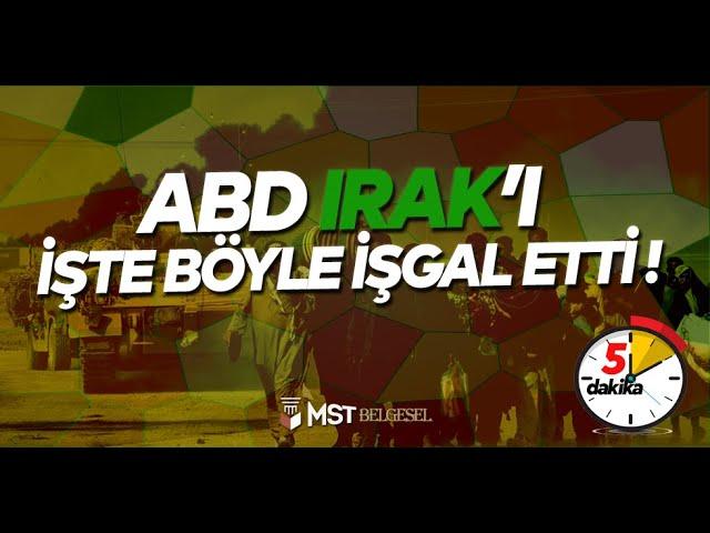 Türk'de Irak Video Telaffuz