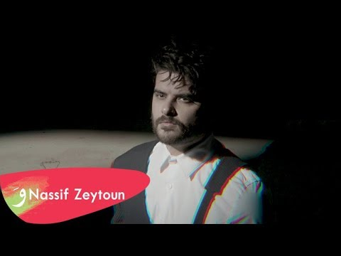 Nassif Zeytoun - Ma Bzon klip izle