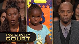 Late Night Massage Resulted in Pregnancy (Full Episode)   Paternity Court