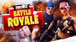 BIGGEST EXPLOSIONS!  (Fortnite Battle Royale)