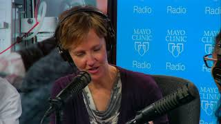 Chronic Kidney Disease: Mayo Clinic Radio