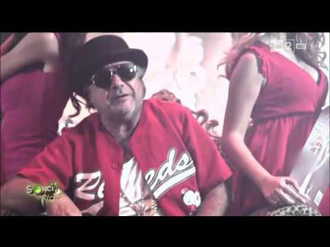 """Jerry Calà """"Ocio"""" - Sorci Verdi 03/11/2015"""
