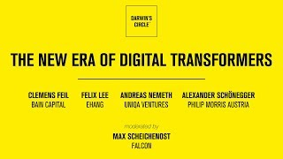 The New Era Of Digital Transformers