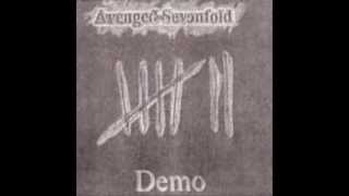 Avenged Sevenfold - Demo (2000)