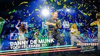 Danny de Munk - Toch ff lekker zo | Muziekfeest van het Jaar 2018