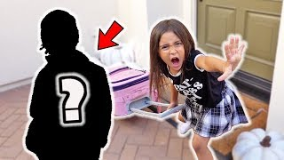 TELLING MY PARENTS I'M MOVING OUT PRANK! **BAD IDEA**