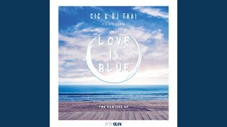 Love Is Blue (Monkeyz) (BR) (Remix)