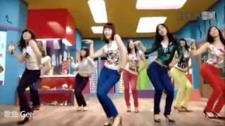SNSMS SP2 100815@ Girls' Generation 特輯