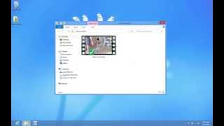 Share Large Files Using SugarSync