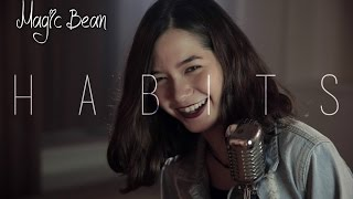 [Lyrics + Vietsub] Tove Lo - Habits (Stay High) ||| BILLbilly01 ft. Violette Wautier (Cover)