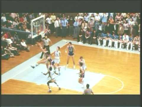 Video: 8 Points in 17 Seconds, March 2 1974