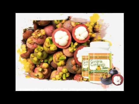 גרסיניה קמבוג'יה – כדורי דיאטה טבעיים, לרזות בלי דיאטה